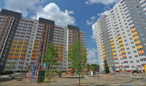 ЖК Светлая долина двухкомнатная квартира Натана Рахлина 11 /2 - Фото 1