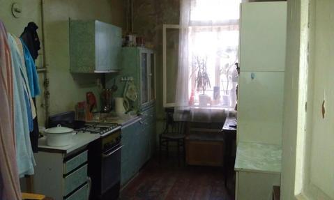 Продаются две комнаты в 4-х комнатной квартире. - Фото 4