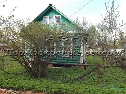 Носовихинское ш. 28 км от МКАД, Электроугли, Дача 54 кв. м - Фото 2