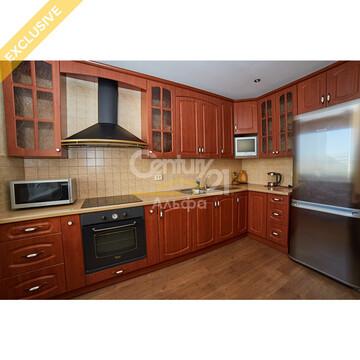 Продажа 4-к квартиры на 5/5 этаже на б. Интернационалистов, д. 16 - Фото 1