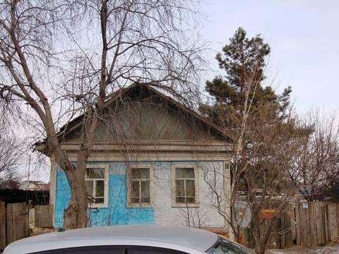 Продажа дома на Пограничной улице, 45 в Благовещенске, Продажа домов и коттеджей в Благовещенске, ID объекта - 502730797 - Фото 1