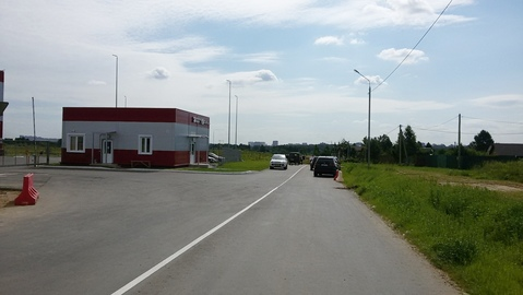Участок 10 га для развития и процветания бизнеса вблизи Шереметьево - Фото 3