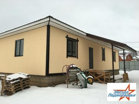 Продажа дома, Подчерково, Дмитровский район - Фото 3