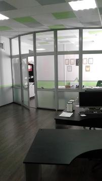 Сдаётся офисное помещение 110 м2 - Фото 1