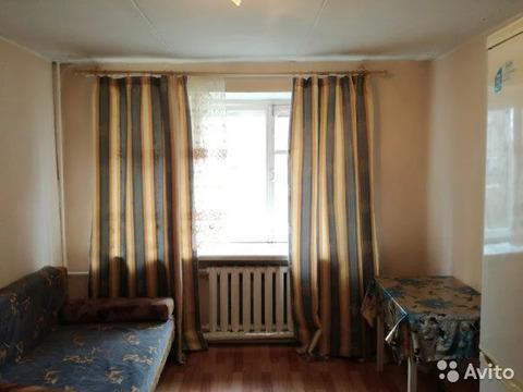 Комната 13 м в 1-к, 1/5 эт. - Фото 1
