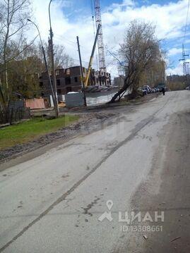 Продажа участка, Томск, Ул. Жуковского - Фото 1