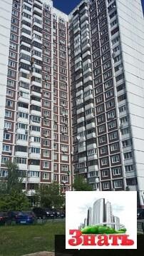 Продам 2-к квартиру, Зеленоград г, к1553 - Фото 2