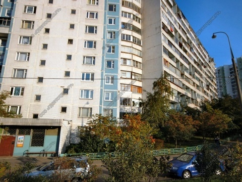 Продажа квартиры, м. Строгино, Ул. Исаковского - Фото 4
