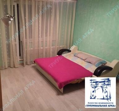 Продажа квартиры, м. Братиславская, Капотня 5-й кв-л - Фото 3