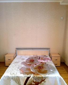 Трёхкомнатная , в ленинском р-не на сутки аренда недвижимость. - Фото 4