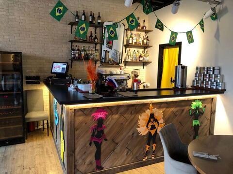 """Ресторан-кафе 260 м2 на первой линии Проспекта Мира 102 БЦ """"Парк Мира"""" - Фото 4"""