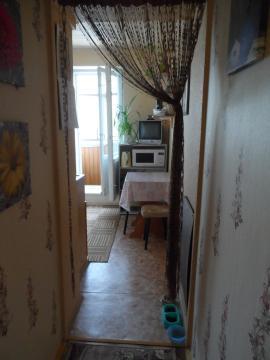 1-комнатная квартира Солнечногорск, ул. Военный городок, д.8 - Фото 1