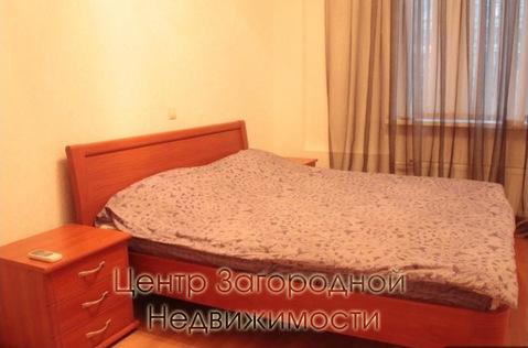Двухкомнатная Квартира Москва, проспект Мичуринский, д.5, ЮЗАО - . - Фото 5