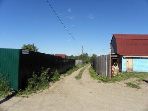 Участок на Пошехонском шоссе - Фото 2