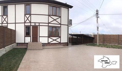 Сдается в аренду дом г.Севастополь, ул. Дарданельская - Фото 1