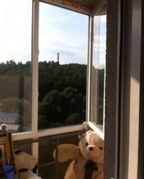 Продаю 1-комн.квартиру с индивид.отопл. в юзр по ул.Чернышевского,21\2 - Фото 4