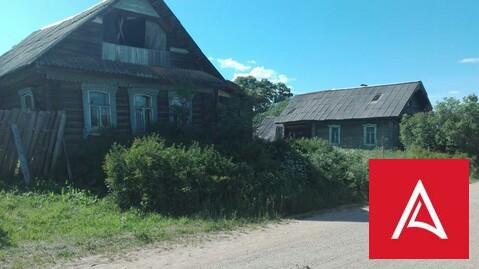 Участок 22 сотки, озеро Селигер, дом под ремонт - Фото 4