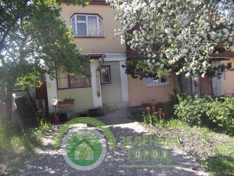 Объявление №50153041: Продажа дома. Калининград