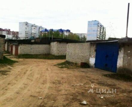 Продажа гаража, Зеленодольск, Зеленодольский район - Фото 2
