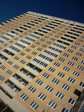3к.квартира (90м2), индивидуальный теплосчетчик. ЖК Восточный экспресс - Фото 3