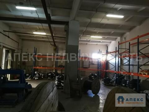 Аренда склада пл. 205 м2 Селятино Киевское шоссе в складском комплексе - Фото 4
