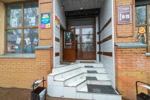 Торговое помещение с отдельным входом. - Фото 4