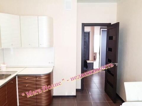 Сдается 1-комнатная квартира 50 кв.м. в новом доме пр. Маркса 87 - Фото 4
