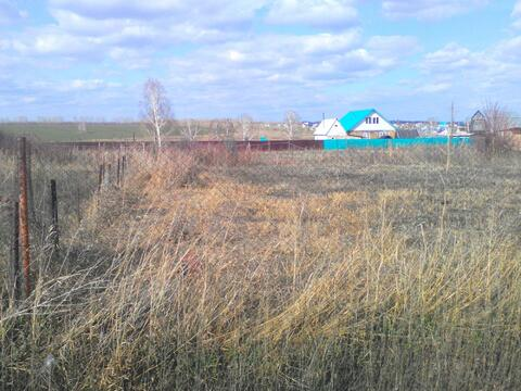 Участок, с. Власиха, сад-во Пригородное - Фото 2