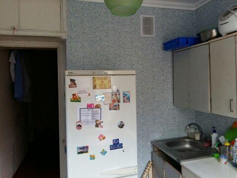Продам 1-комнатную в Октябрьском районе. - Фото 5