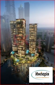 Объявление №1750992: Продажа апартаментов. ОАЭ