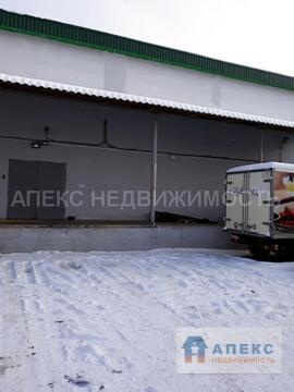 Аренда помещения пл. 530 м2 под склад, холодильный склад Быково . - Фото 2