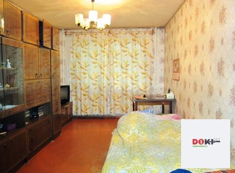 Трёхкомнатная квартира в Егорьевске - Фото 3