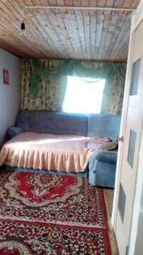 Предлагаю небольшой кирпичный дом с удобствами газ по границе - Фото 4