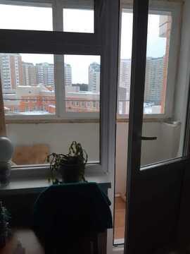 Сдается 3-х комнатная квартира со всей мебелью и техникой в Бутово пар - Фото 5