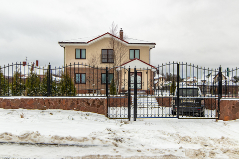 Продажа шикарного дома - Фото 1