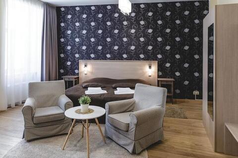 Сдается 1-к квартира в отличном доме у ст. м. Аэропорт - Фото 4