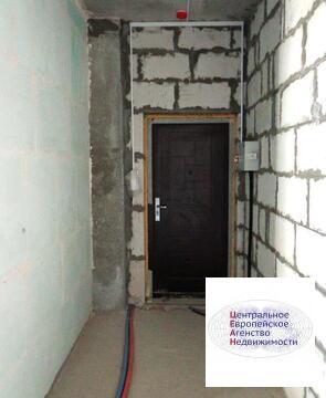 Продам 1 ком. кв. без отделки-лучшую в ЖК бизнес-класса Спасский Мост - Фото 3
