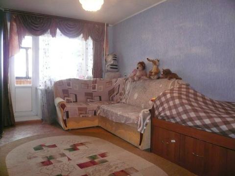 Нижний Новгород, Нижний Новгород, Гороховецкая ул, д.32а, 1-комнатная . - Фото 1