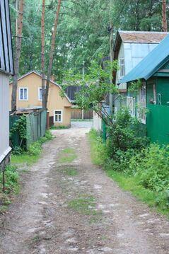 Дача 90 кв.м. на участке 3 сот в Боровое Матюшино, ДНТ Боровик - Фото 4