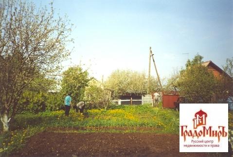 Продается земельный участок, Покровское с, 6 сот - Фото 2