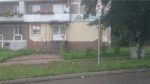 Торговое помещение ул. Ленина, 59 в Балтийске - Фото 1
