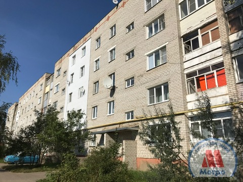 Квартира, ул. Молодежная, д.1