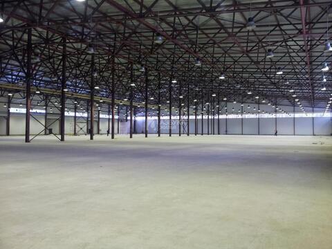 Аренда склада, Зеленый, Ногинский район - Фото 4