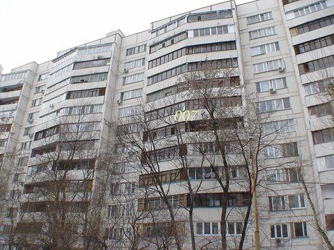 Продается 2-комн квартира в ул. Бирюлевская, д. 58 корп. 1 на 7 этаже - Фото 1