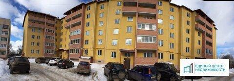 2-х уровневая квартира - Фото 5