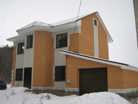 Продается дом (коттедж) по адресу с. Ярлуково, ул. Красная Роща - Фото 4