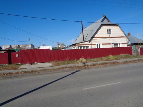 Продаю дом по ул. Магистральная, 35 - Фото 1