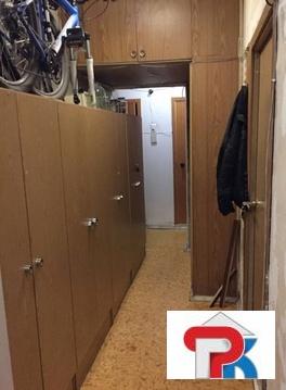 Продается Комната в 3-ккв г.Москва, Братеевская ул, 25к3 - Фото 3