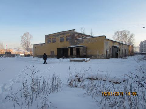 Здание 1500 кв. м в Североуральске - Фото 4