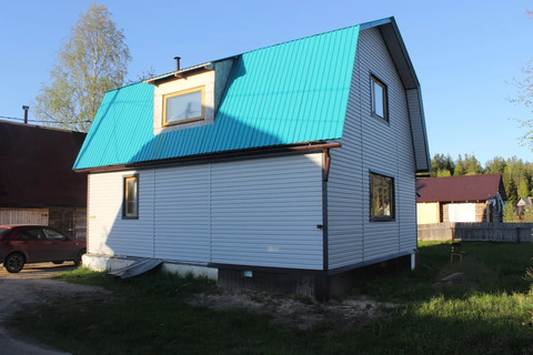 Объявление №49863520: Продажа дома. Сыктывкар